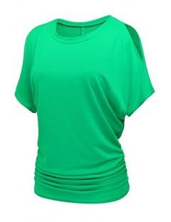 تیشرت آستین کوتاه زنانه